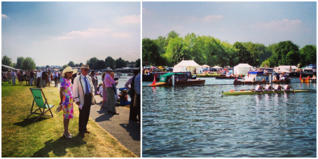 Henley Royal Regatta 2013